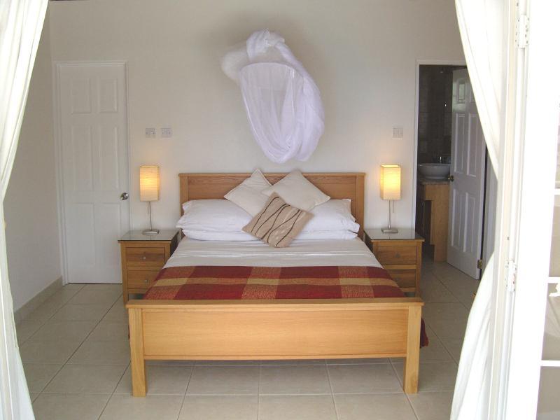 Whispers Villa Master Bedroom