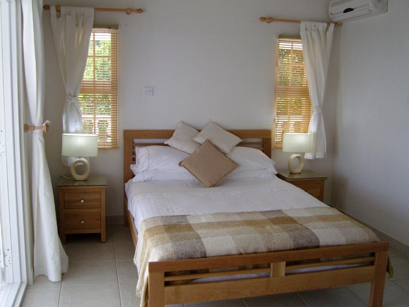 Whispers Second Bedroom