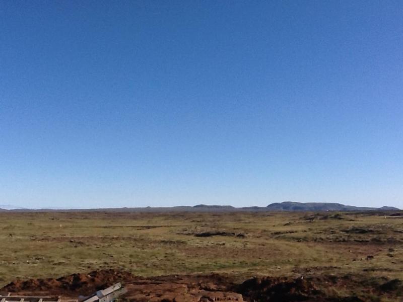Vista do Sul