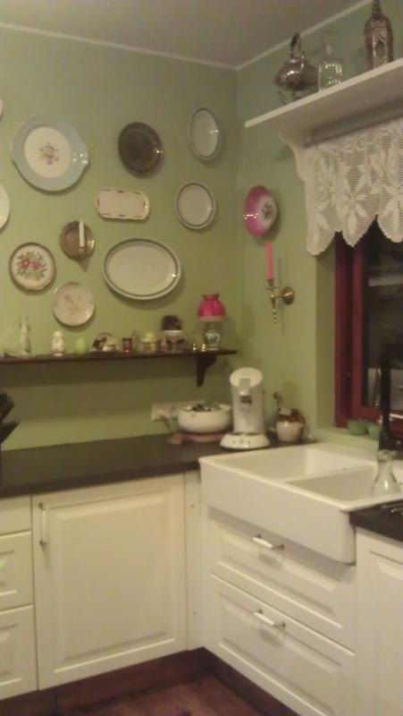 Pia de cozinha
