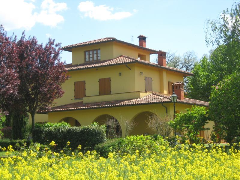 Relax at the gates of Chianti, casa vacanza a Badia Agnano