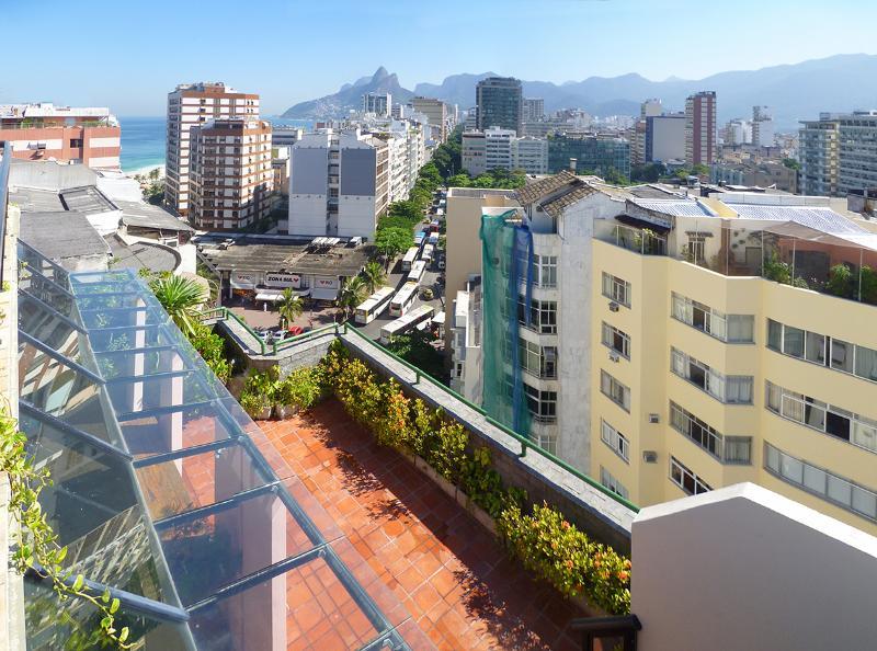 Ipanema view
