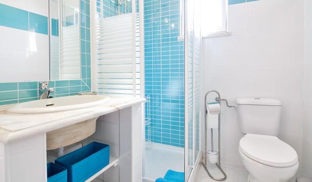 Precioso baño todos recién renovado.