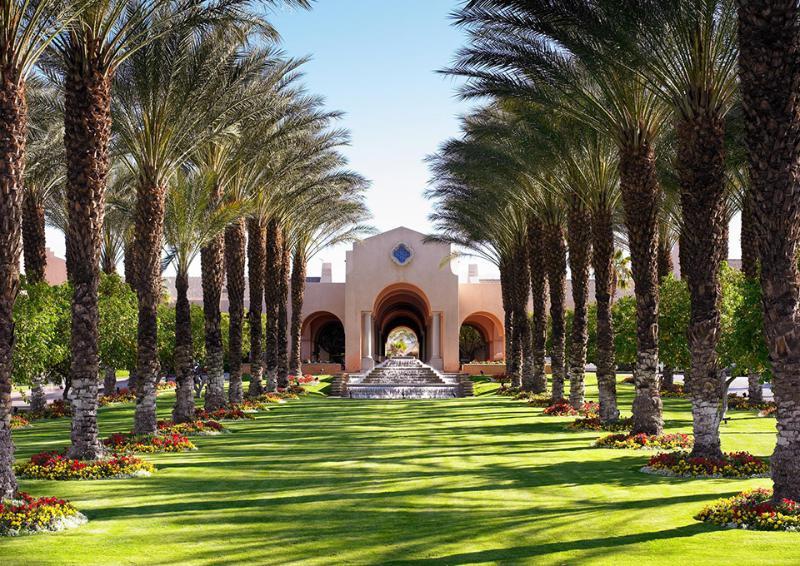 COACHELLA VALLEY MUSIC FESTIVAL-WESTIN MISSION HILLS RESORT VILLAS, holiday rental in Thousand Palms