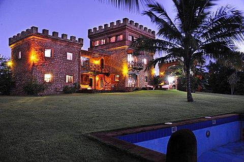 El Castillo ,Samanà, for holidays, rent rooms, vacation rental in Las Galeras