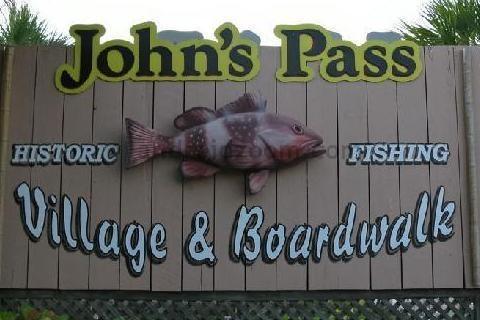 John's Pass Maderia Beach