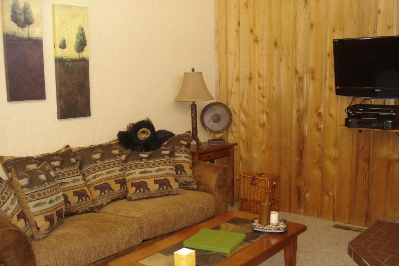 In the Heart of Pagosa - Equipped with everything!, holiday rental in Pagosa Springs