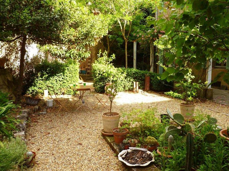 B&B La petite nice in Green Provence, holiday rental in Barjols