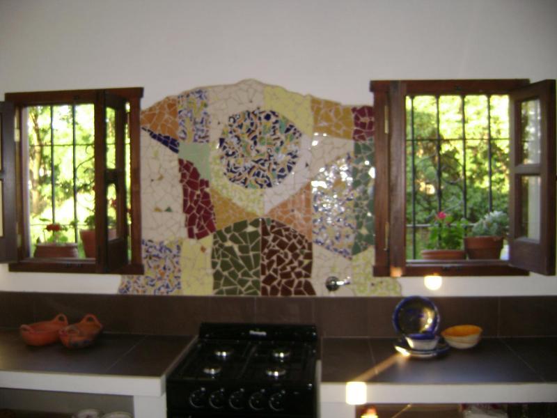 Pueblo Blanco., vacation rental in Chivilcoy