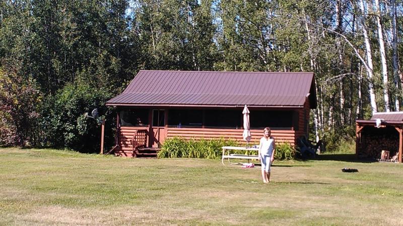 Logan Guest Ranch, alquiler de vacaciones en Valleyview