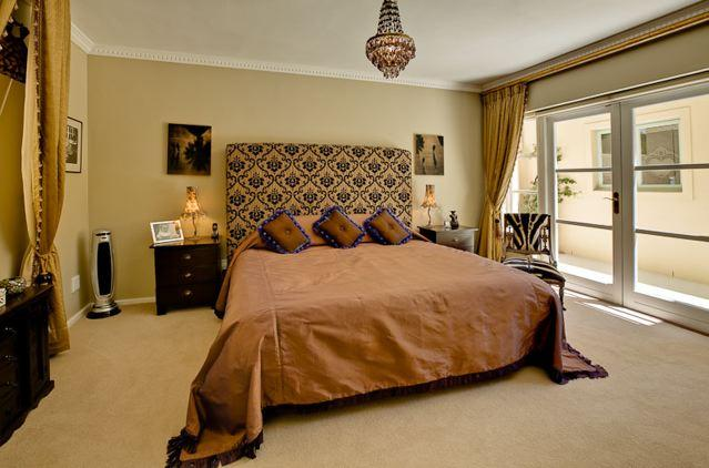 Bakoven (Camps Bay) boutique hotel suites, holiday rental in Cape Town