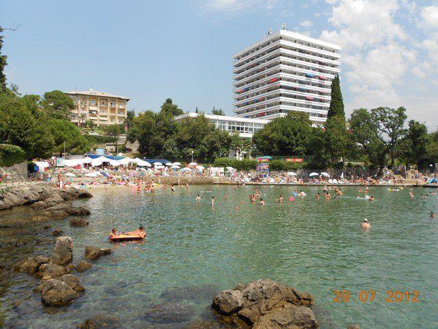 Tomasevac Beach