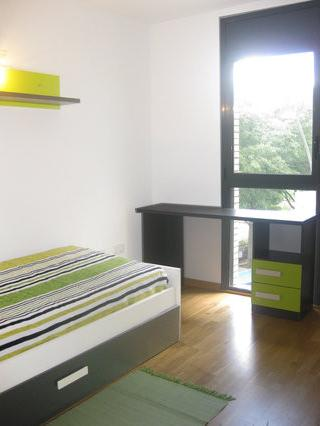 Bedroom nº2 ( with 2 single bed )