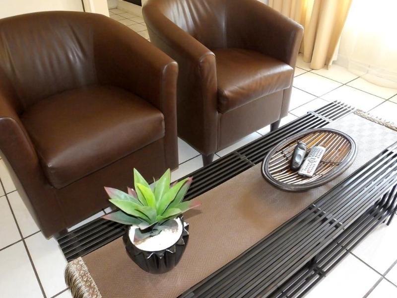Enhet C: lounge - 2 sovrum enhet Sunshine Självhushåll