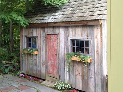 Giardino Playhouse