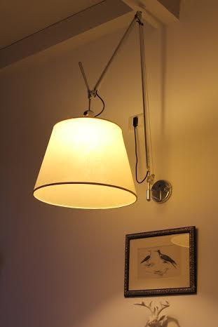 Mia lampada di design Artemide
