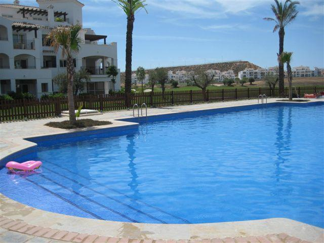 Our nearest pool - two minutes away, beautiful, 25m, spacious, immaculately clean