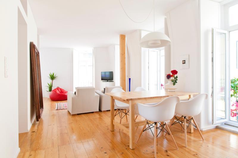 louer appartement Lisbon Lisbonne inGraça