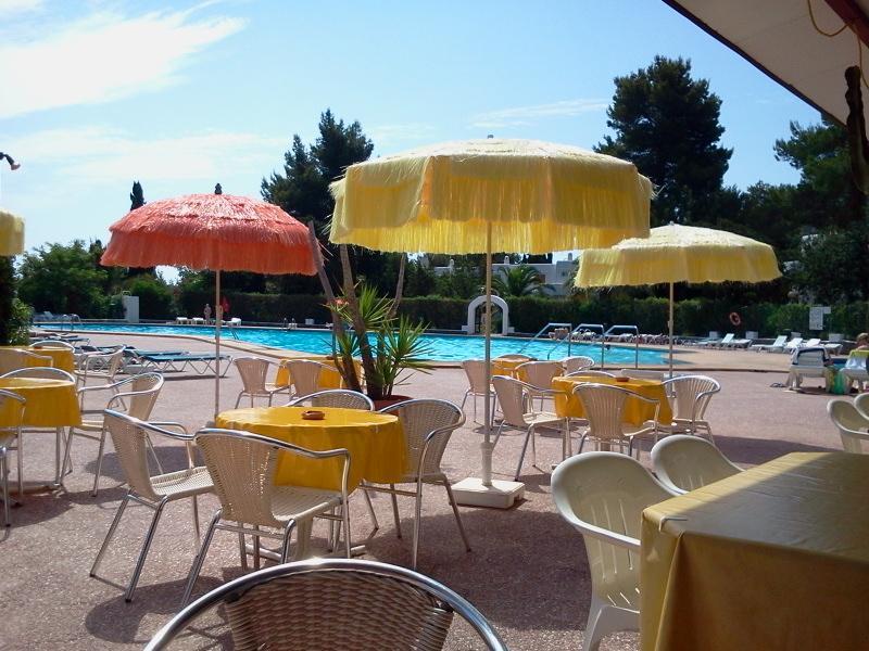 Appartamento residenziale Ibiza, Ferienwohnung in Sales