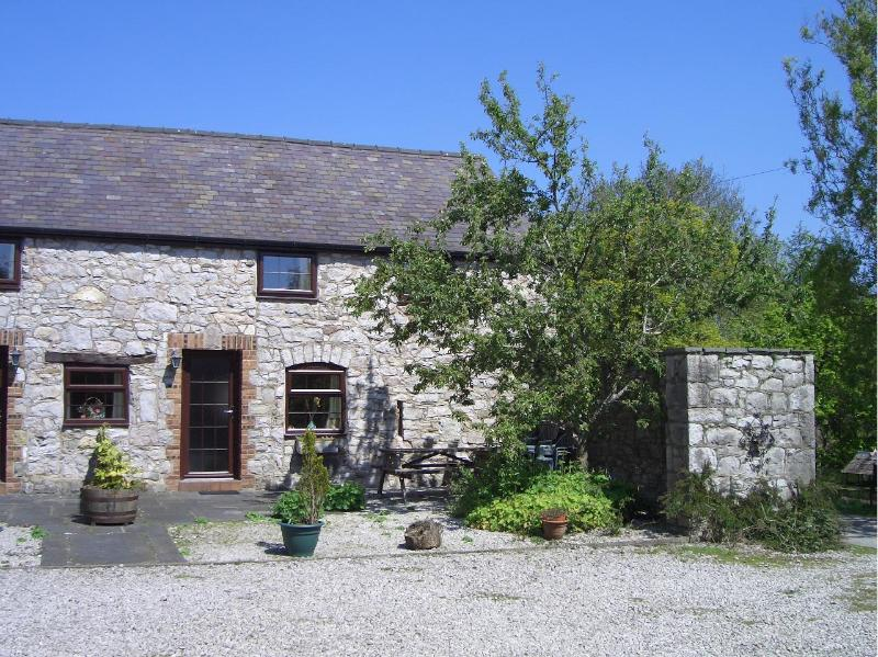 Primrose Cottage, location de vacances à Llannefydd