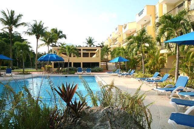 Tropical Oasis in the Heart of Sosua - Garden Condos #32, holiday rental in Sosua
