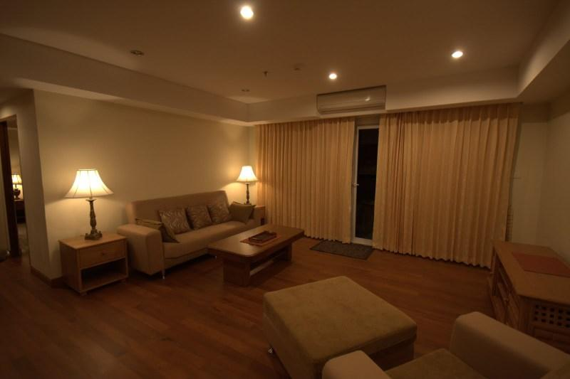 Peaceful location  close to Jomtien Beach, holiday rental in Pattaya