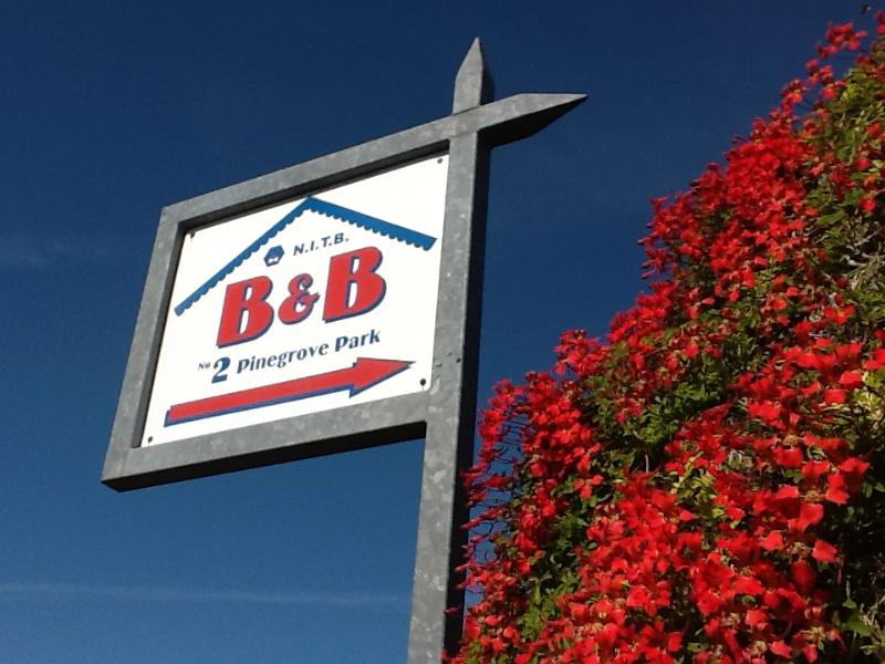 B & B Ballymena