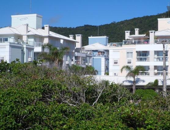 Florianópolis - Apartamento na Praia dos Ingleses, alquiler de vacaciones en Praia Brava