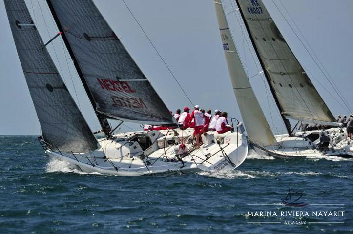 North Shore sailing