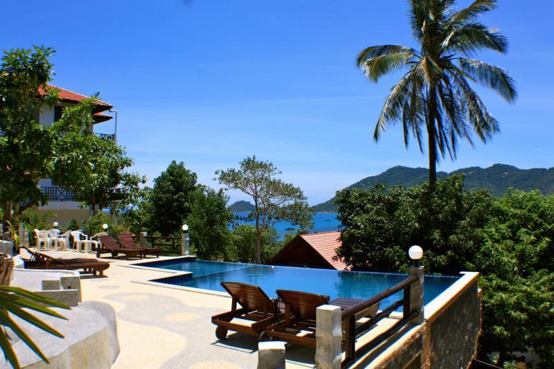 Viking House Villa the place for you., aluguéis de temporada em Koh Tao