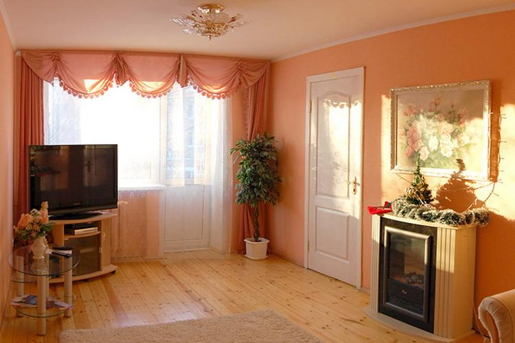 Romantic Lagoon 2 rooms apart in centre, free Wi-F, holiday rental in Belarus