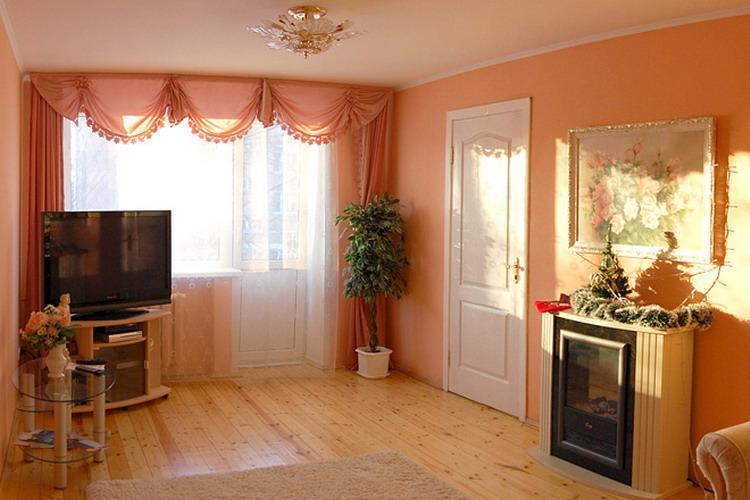 Romantic Lagoon 2 rooms apart in centre, free Wi-F, casa vacanza a Regione di Minsk