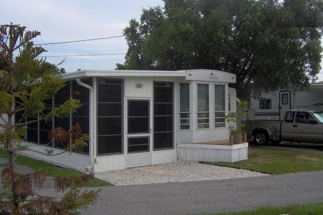 Lot-7-SunShine Park n Sebring, Florida
