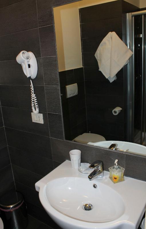 bagno relaxed trastevere