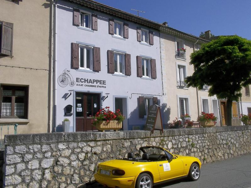 Self Catering Studio, holiday rental in Cailla
