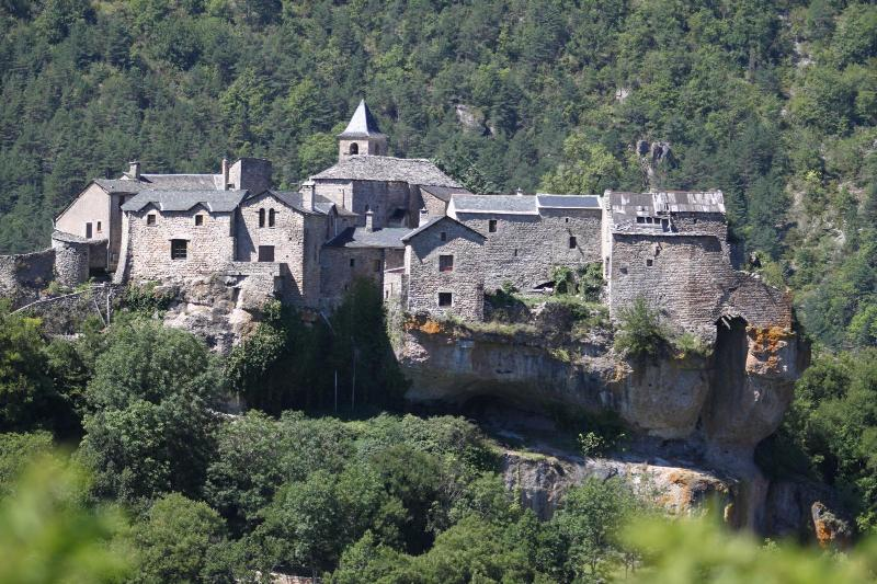 La Bergerie de Cantobre, aluguéis de temporada em La Roque-Sainte-Marguerite