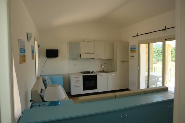 One bedroom apartment  in Arzachena, Sardinia, holiday rental in Arzachena