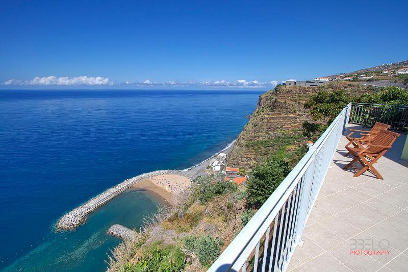 Viewpoint House - Vista sobre o mar e a praia