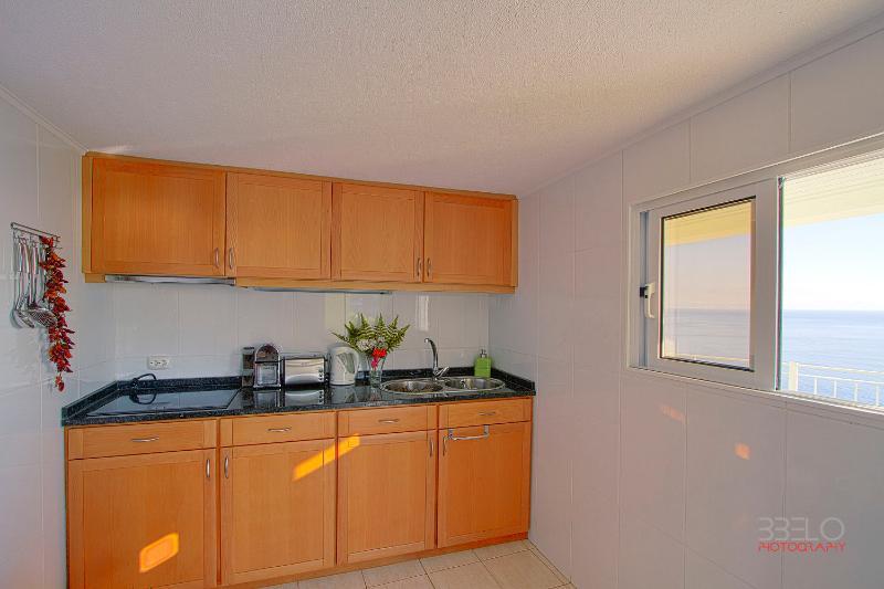 Viewpoint House - cozinha