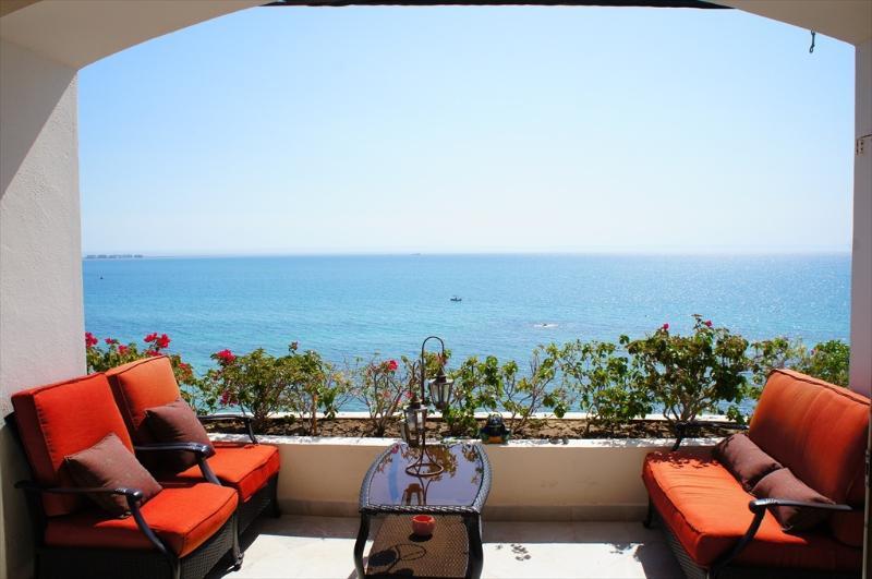 Terrace Sofas