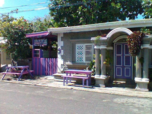 Somewhere Special Guesthouse, holiday rental in Gros Islet