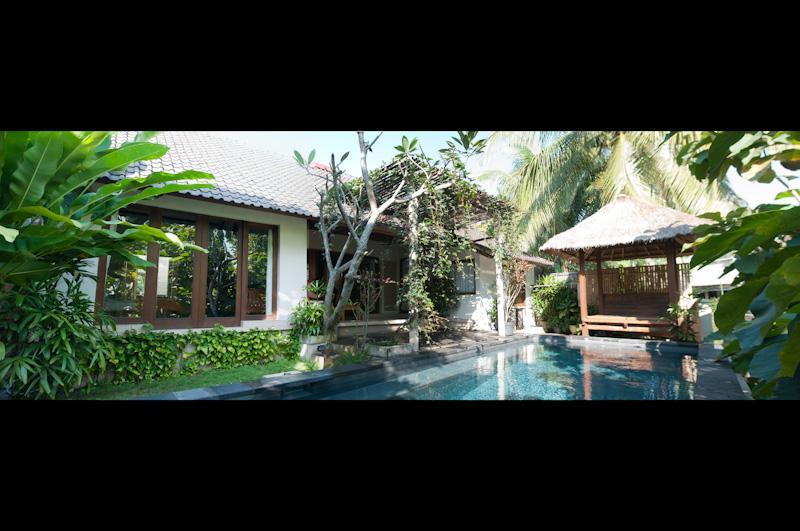 Villa Nyoman