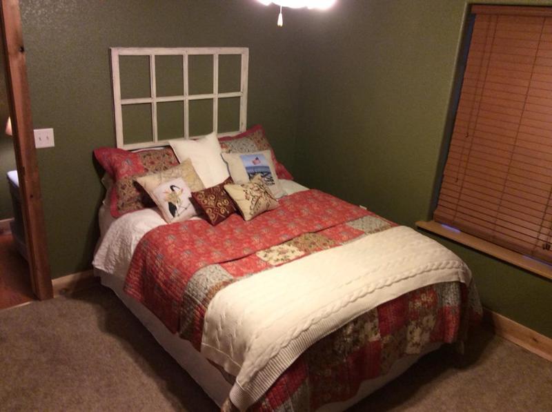 Queen Bed #2