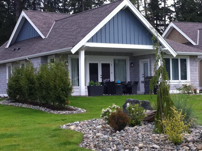 Retro del Cottage