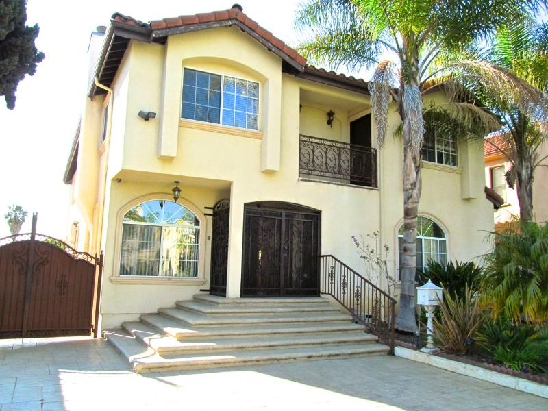 Spanish Style Town-home (5,000 square feet)