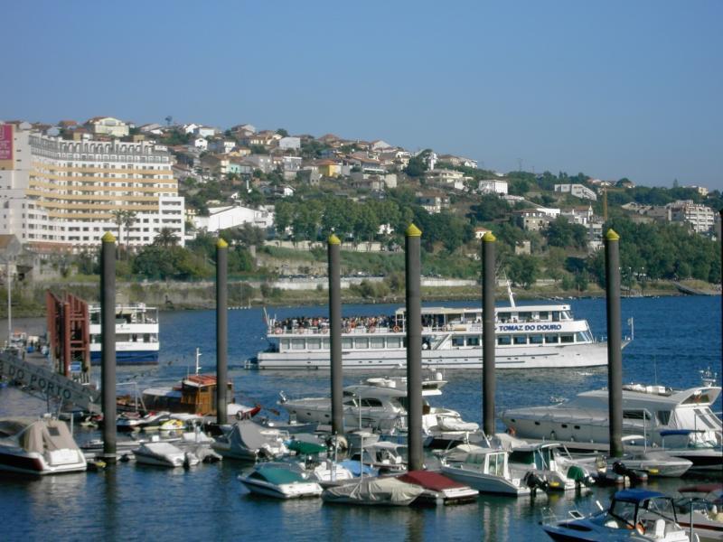 Oporto Marina - Only 2 km