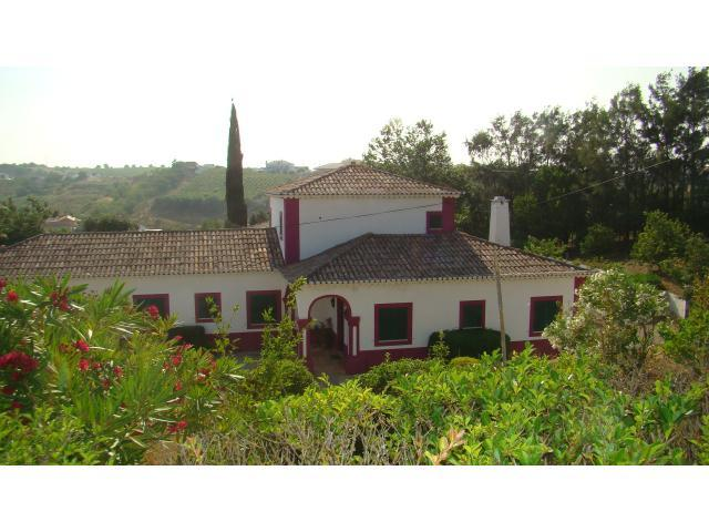 Cottage Full Of Charm - Portugal - Alenquer, Ferienwohnung in Cadaval