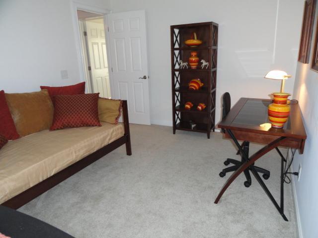 Oficina / dormitorio