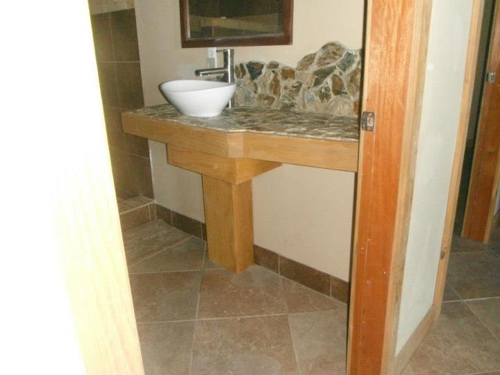 Myan Villa New Bathroom Vanity