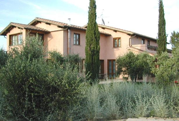 Villa in the Vines, aluguéis de temporada em Grosseto